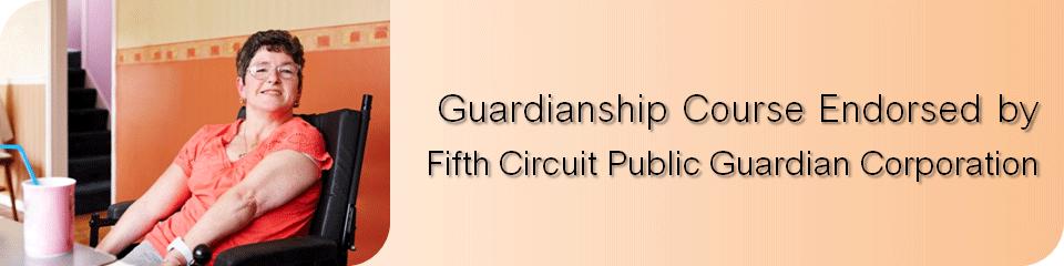 Guardianship Course